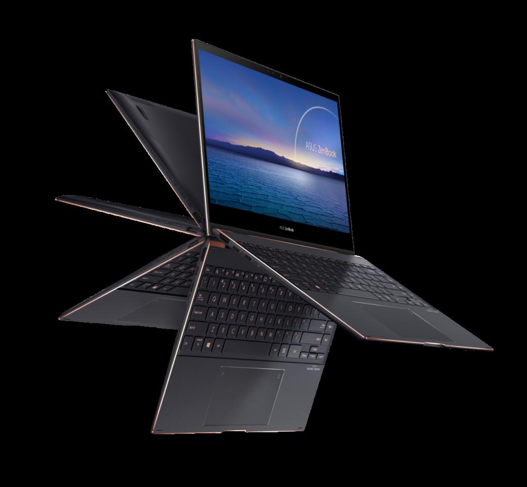 ASUS najlepšia značka notebookov 2020
