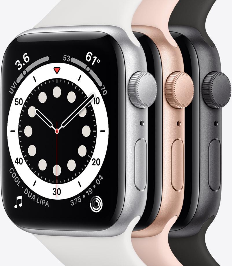 Hodinky Apple Watch SE