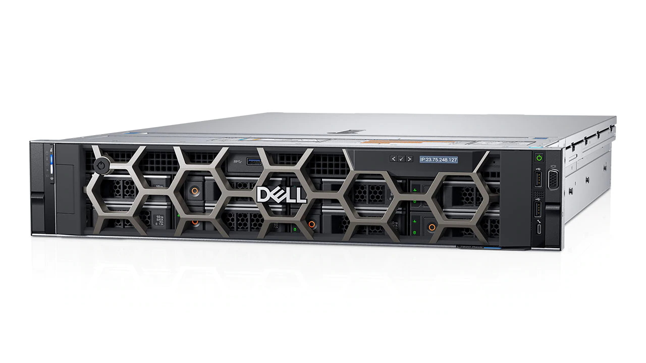 DELL Precision 7920 Rack