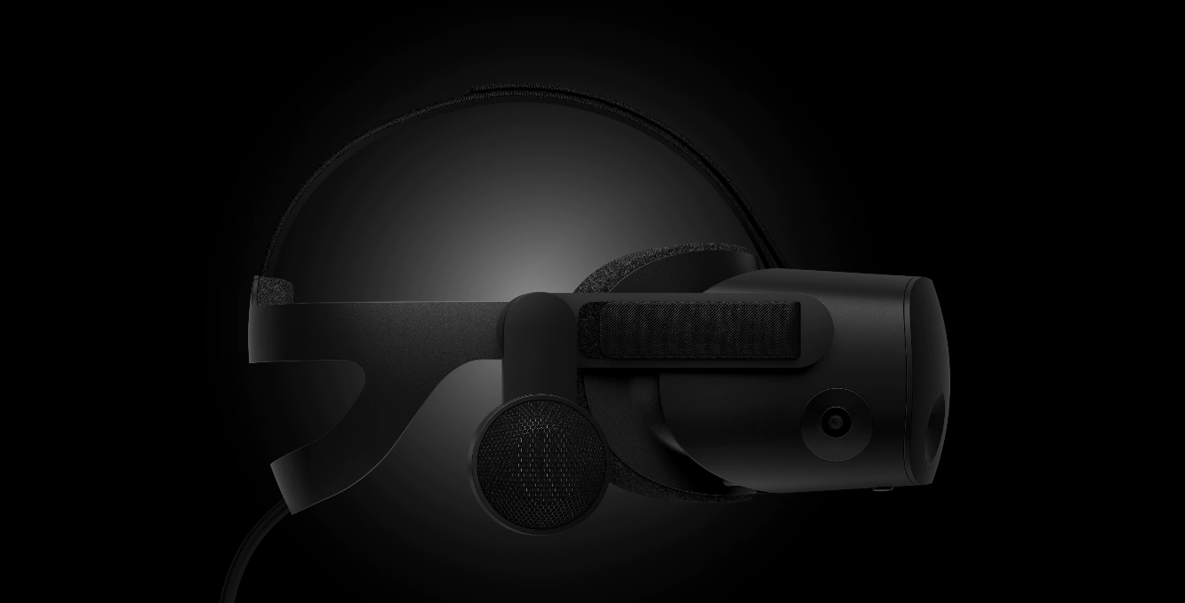Virtuálna realita HP Reverb G2