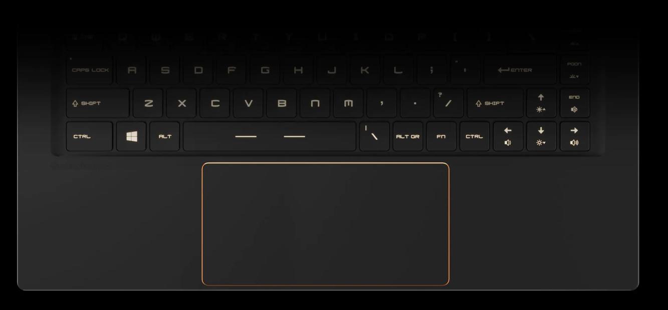 Herný notebook od MSI GS65 Stealth tenký