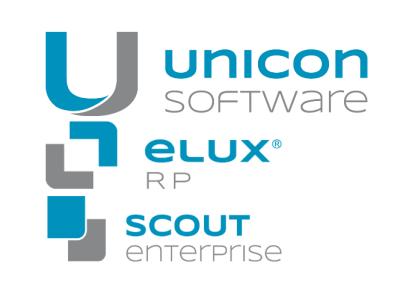 Unicorn softver - operacny system ELUX RP