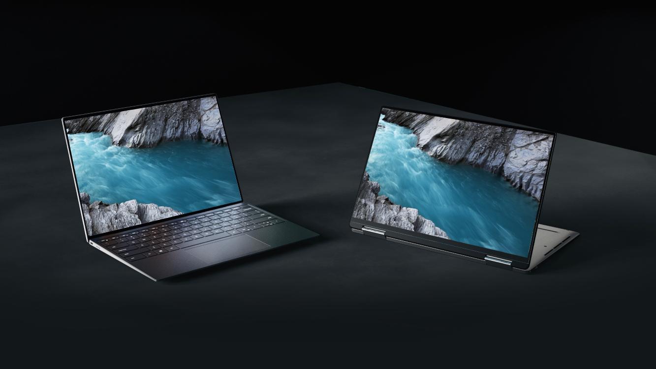 Štýlový Ultrabook DELL XPS 13 9310 a 9310 2v1