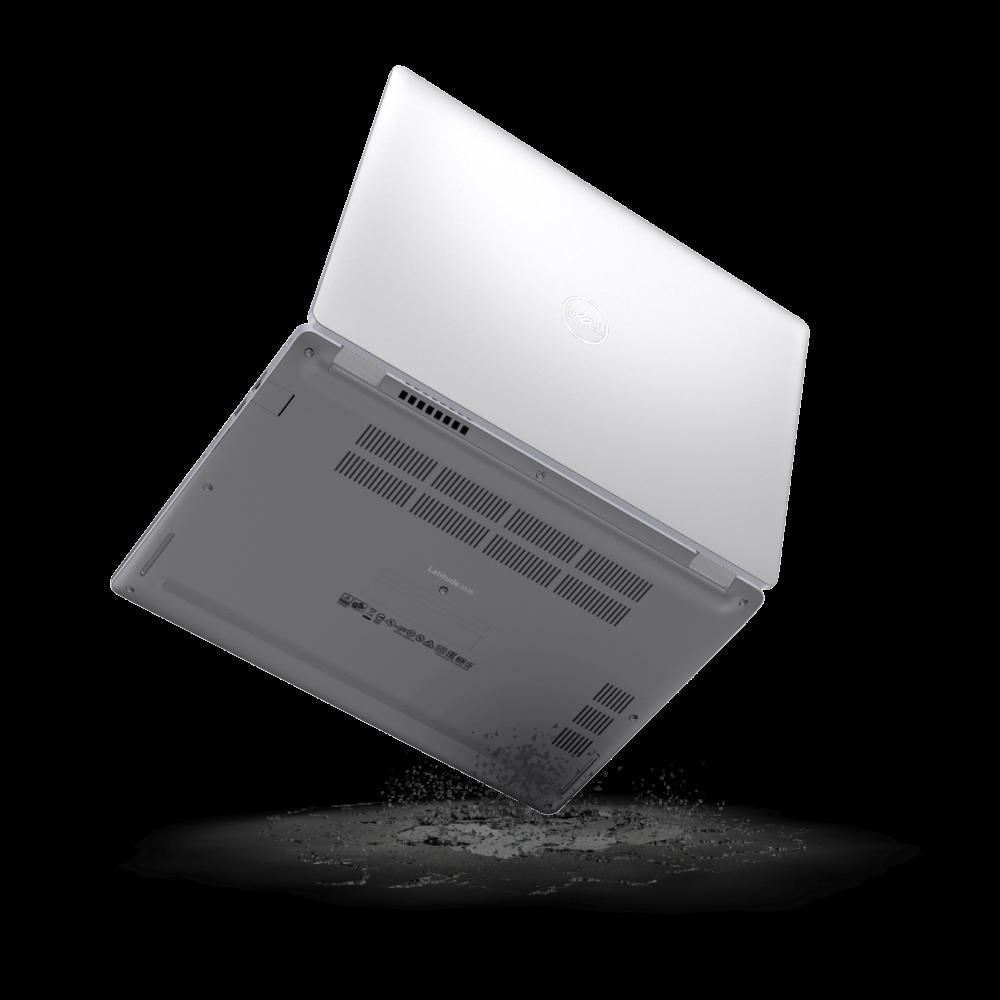 Odolné notebooky DELL - MIL-STD-810g
