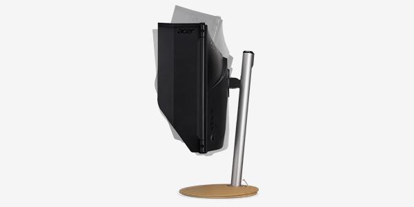 Ergonomický stojan monitoru CM3